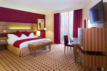 Radisson Blu Hotel London Stansted Airport - Stansted