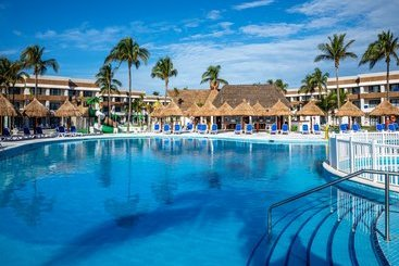 Bahia Principe Grand Tulum All Inclusive  Newly Renovated - Akumal
