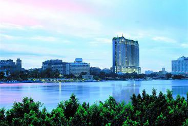 Four Seasons Hotel Cairo At Nile Plaza - Cairo