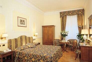 Residenza Cellini - Rooma
