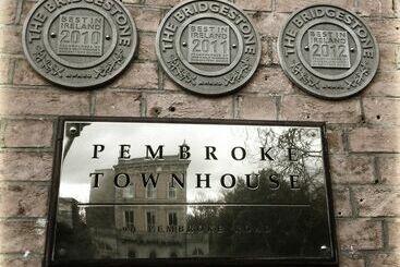 Pembroke Townhouse - Dublín