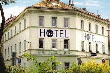 Le Petit Hotel Prague - Praga
