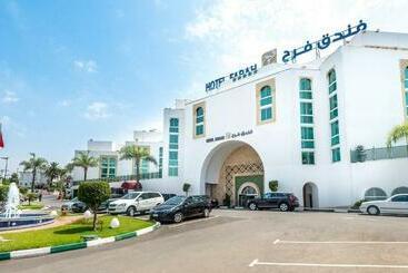 Farah Rabat - ラバト