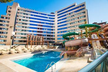 Magic Aqua Rock Gardens  Ultra All Inclusive - Benidorm