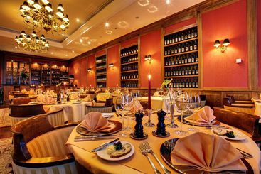 Marrol S Hotel - Bratislava