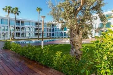 Ebano Select Apartments & Spa  Adults Only - Playa d'en Bossa