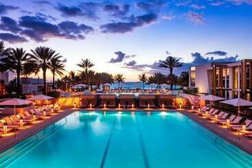 Eden Roc Miami Beach -                             Miami Beach