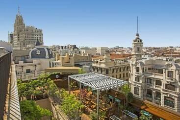 Iberostar Las Letras Gran Via - Madrid