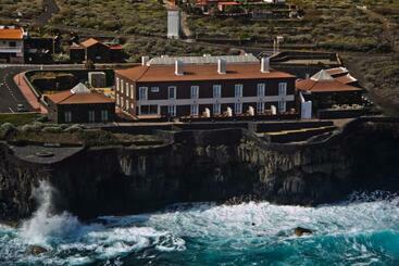 Balneario Pozo De La Salud - Sabinosa