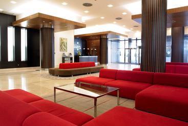 Nh Gran Hotel Casino De Extremadura - バダホス