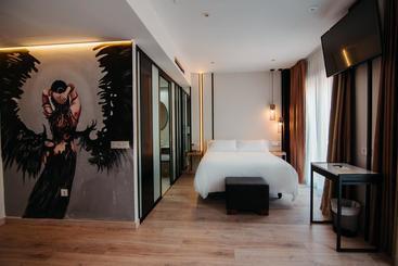 Urban Anaga Hotel - Санта Круз де Тенерифе