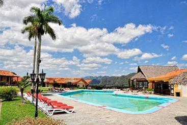 Hotel La Ermita - Vinyales