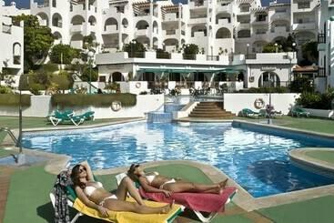 Blue Sea Apartamentos Callao Garden - Callao Salvaje
