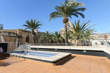 Catedral Almería - Almeria