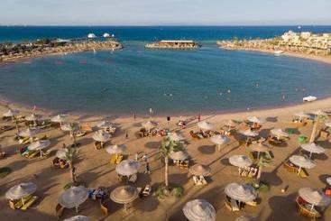 Desert Rose Resort - Hurgada
