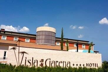 Isla De La Garena - Alcala de Henares