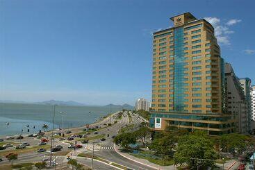 Majestic Palace Hotel - Florianopolis