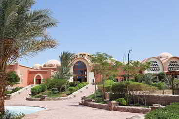 Palmyra Resort - Sharm el Sheikh