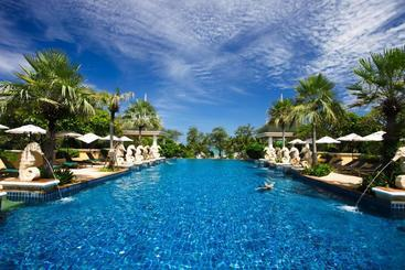 Phuket Graceland Resort And Spa - Patong Beach