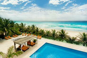 Flamingo Cancun Resort - Cancun