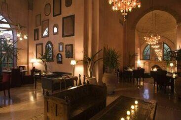 Les Deux Tours - Marrakech