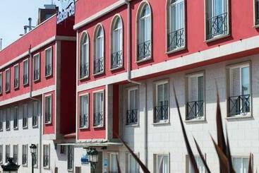 Apartamentos Dabarca - Pontevedra