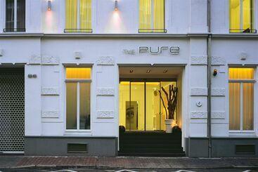 fleming 39 s hotel frankfurt messe en frankfurt destinia. Black Bedroom Furniture Sets. Home Design Ideas