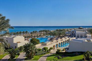 Jaz Belvedere Resort - Sharm el Sheij