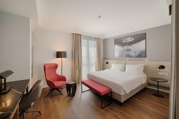Radisson Blu Hotel Milan - Milán