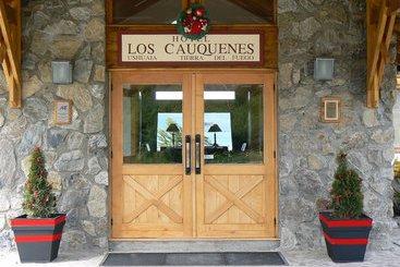 Los Cauquenes Resort + Spa + Experiences - Ushuaia
