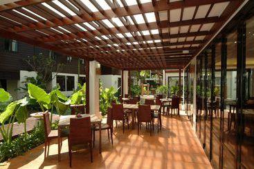 Rarin Jinda Wellness Spa Resort - Chiang Mai