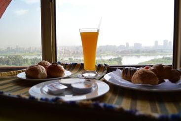 Swiss Inn Nile -                             Kairo