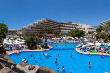 Best Tenerife - Playa de las Americas