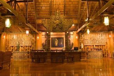 Santhiya Koh Phangan Resort & Spa - Koh pha Ngan
