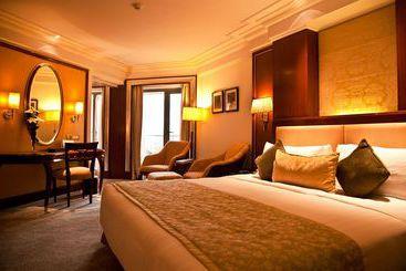 Shangri-La's - Eros Hotel - دهلی نو