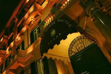 Grand Hotel Wagner - Palermo