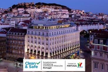 Altis Avenida - Lizbona