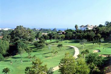 Apartamentos Greenlife Golf - ماربيا
