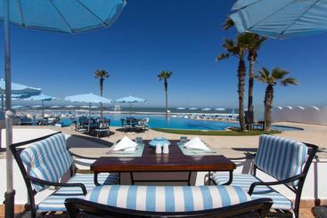 L Amphitrite Palace Resort & Spa - Skhirat