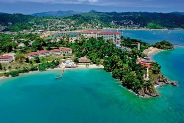 Bahia Principe Grand Cayacoa  All Inclusive - Samana