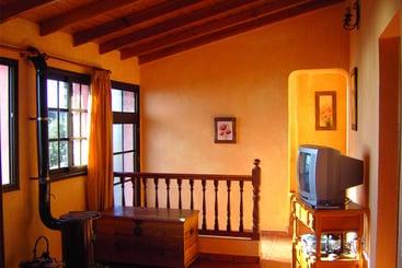 Casas Rurales Herreñas - Isora