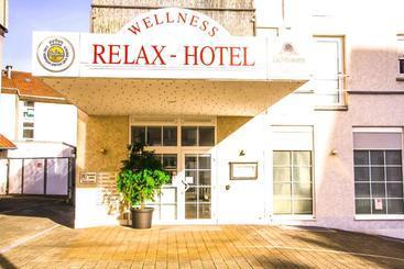 Relax Wellnesshotel Stuttgart - Stoccarda