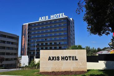 Axis Porto Business & Spa - Porto