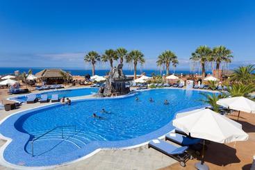 Oferta Todo Incluido Grand Hotel Callao, Tenerife - Callao Salvaje