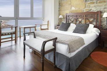 Saiaz Getaria Hotela - جيتاريا