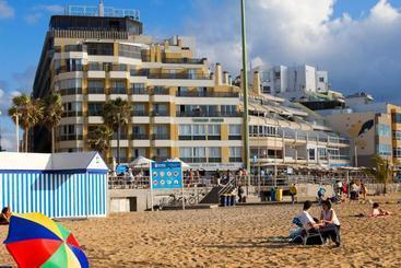 Apartamentos Colón Playa - Las Palmas de Gran Canaria