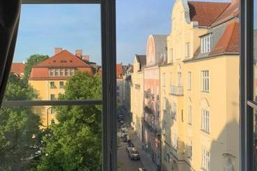 Das Nikolai Hotel - ميونخ