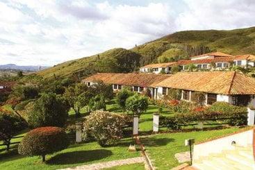 Hospederia Centro De Convenciones Duruelo - Villa de Leyva