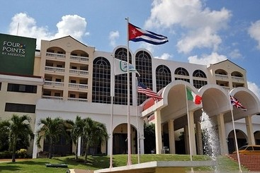Quinta Avenida (Ex Four Points By Sheraton Havana) - Havana