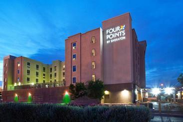 Four Points By Sheraton Las Vegas East Flamingo - Las Vegas